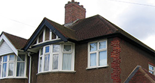 Experienced builder in North London