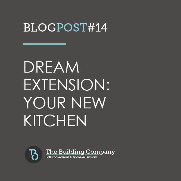Dream extension: Your new kitchen