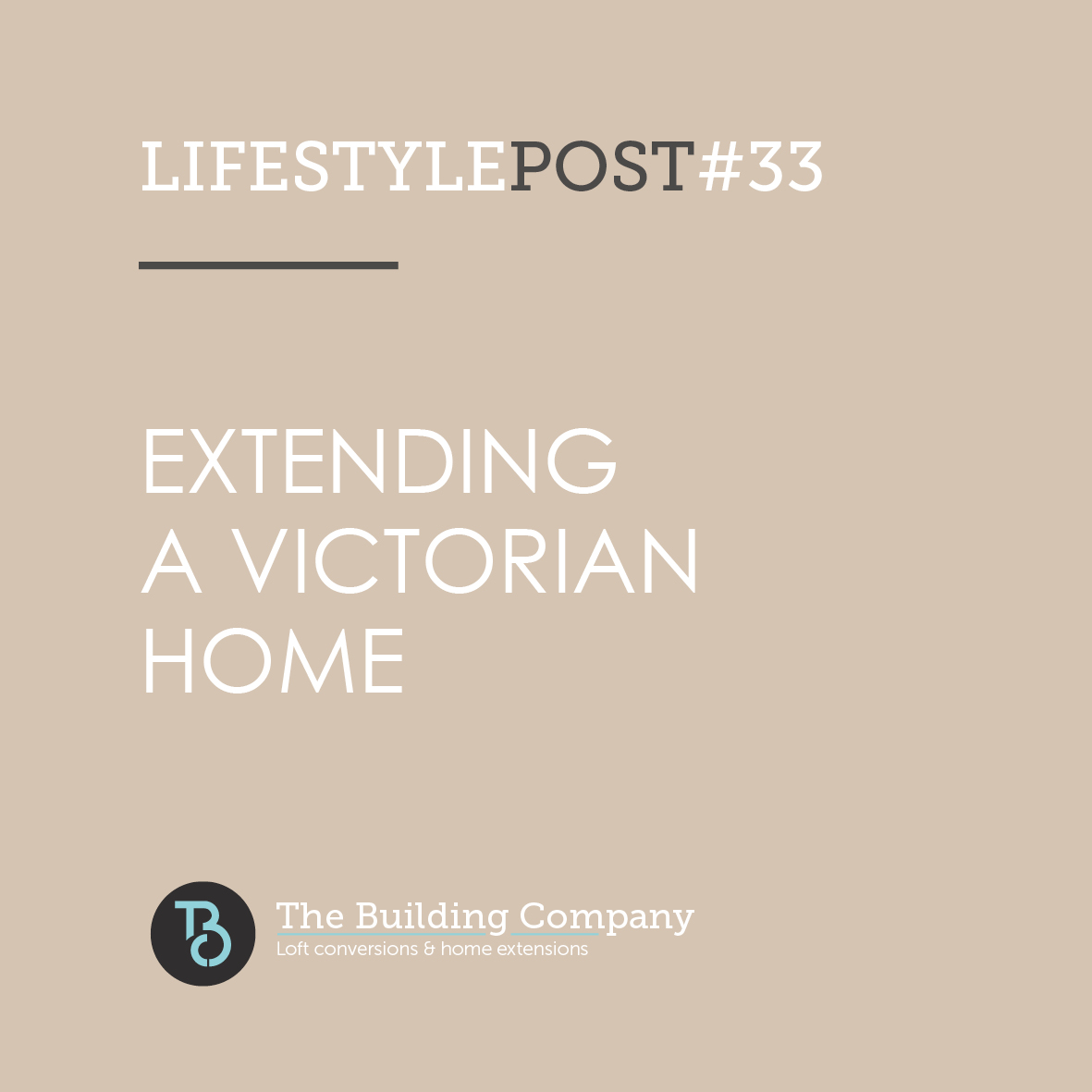 Extending a Victorian Home in Enfield, East Finchley and north London